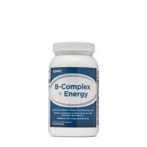 B-Complex + Energy