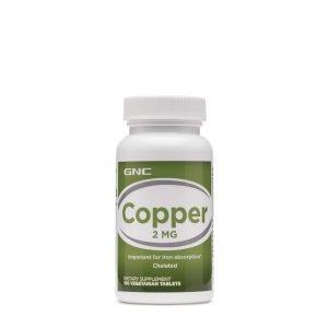 Copper 2 MG