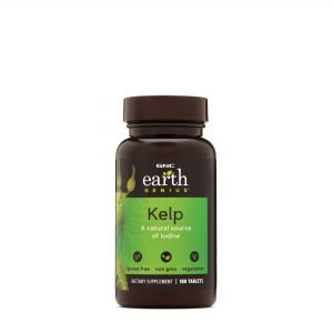 Earth Genius™ Kelp