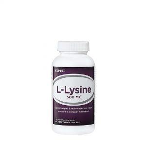 L-Lysine 500 mg 2000