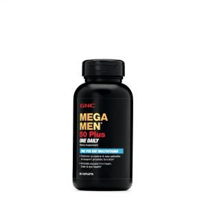 Mega Men® 50 Plus One Daily