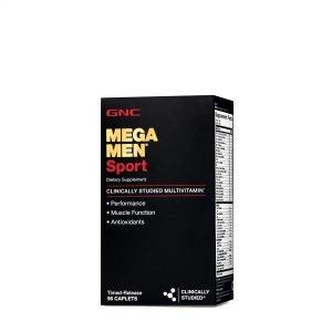 Mega Men® Sport