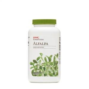 SuperFoods Alfalfa