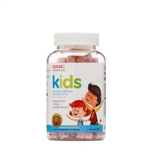 milestones™ Kids Gummy Calcium